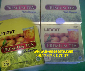 Teh Limmit Premium - Preview